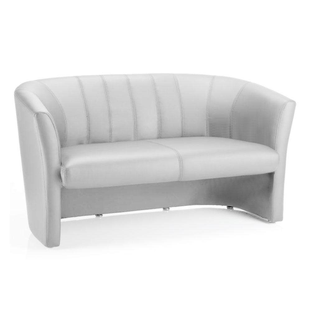 Leather Sofa Wholesalers Uk: Neo Leather Tub Sofa