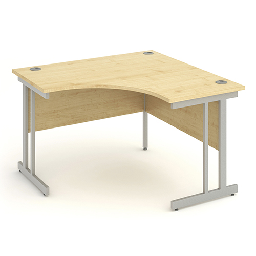 Dynamic Impulse Call Centre Cantilever Desk