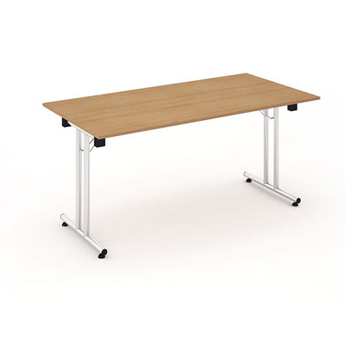 Dynamic Impulse Folding Table - Rectangle