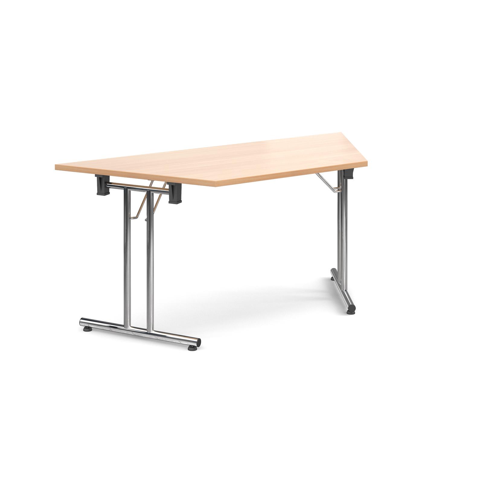 Low Fold Away Coffee Table: Dams Flexi Folding Table