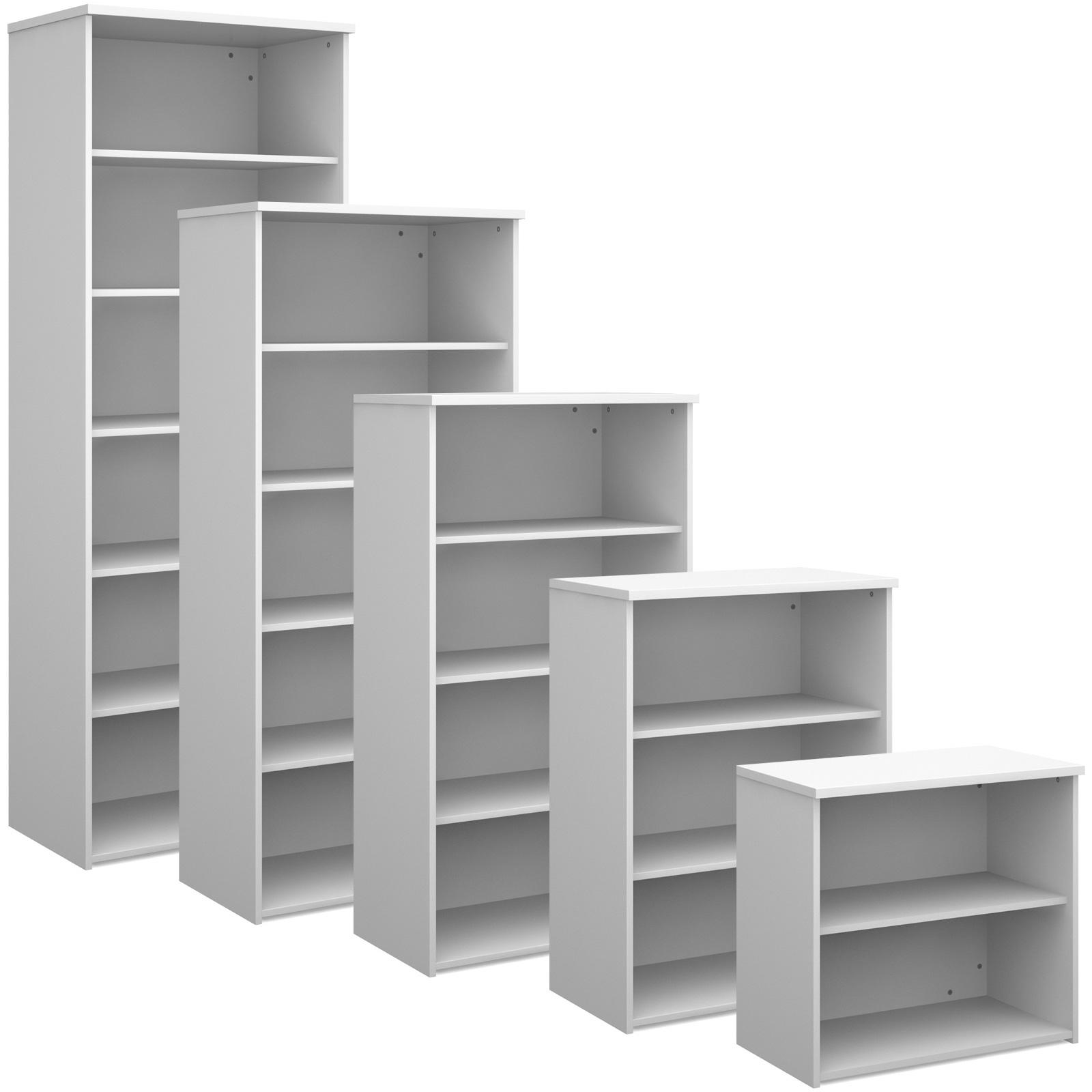 white office bookcase. Home \u003e Dams Office Bookcase | WHITE. Product- White