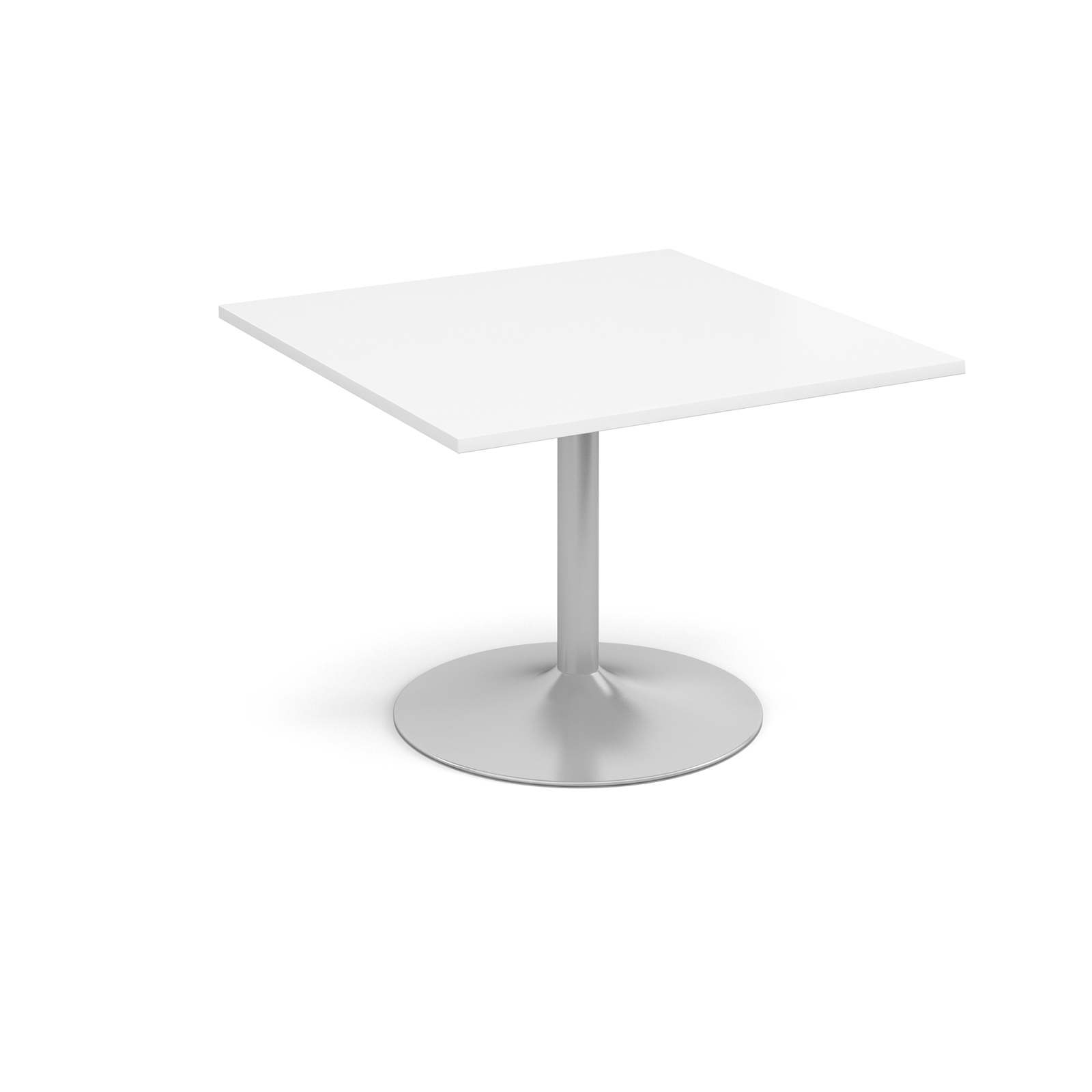 Active Trumpet Base Meeting Table | Sectional Centre