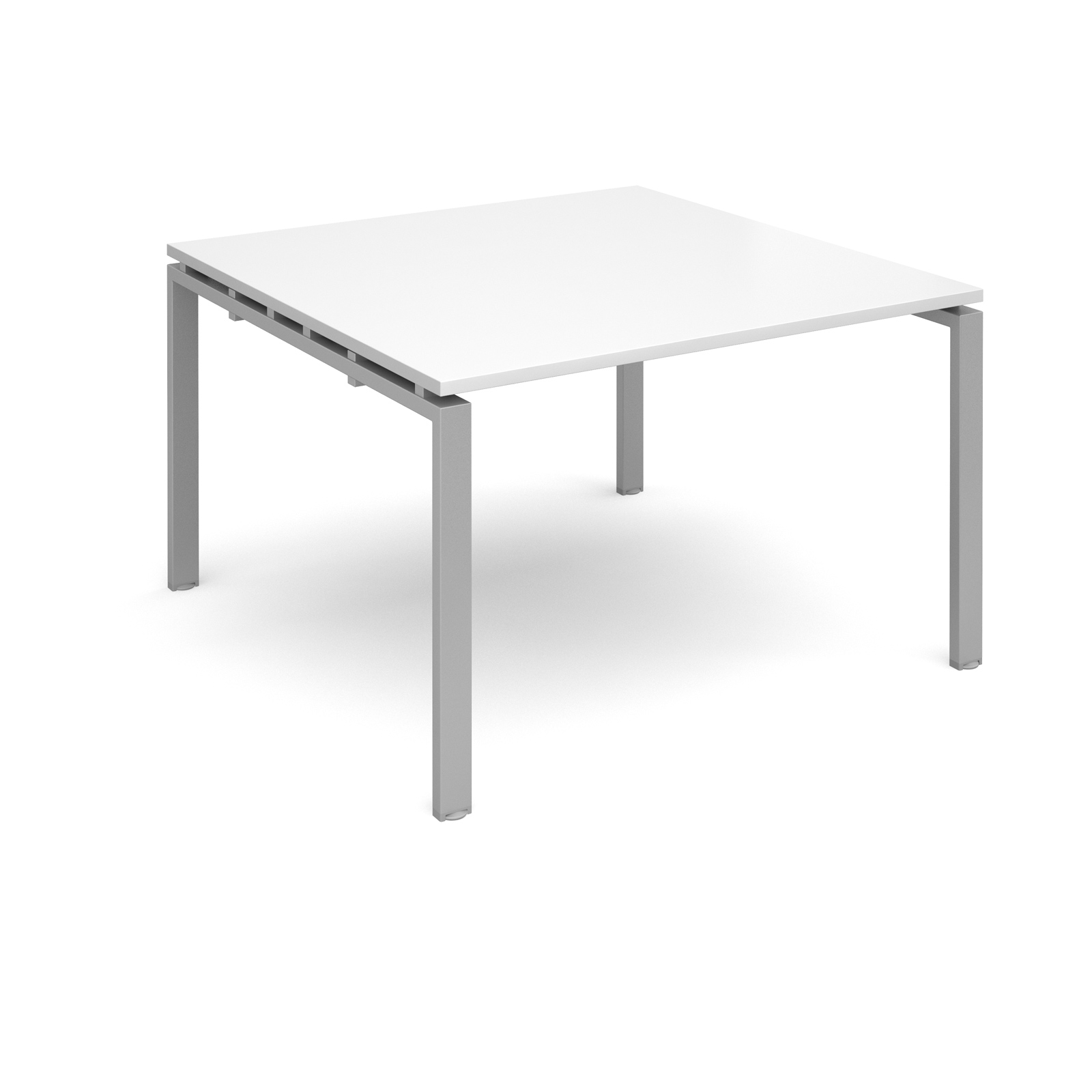 Dams Bench Square Boardroom Table