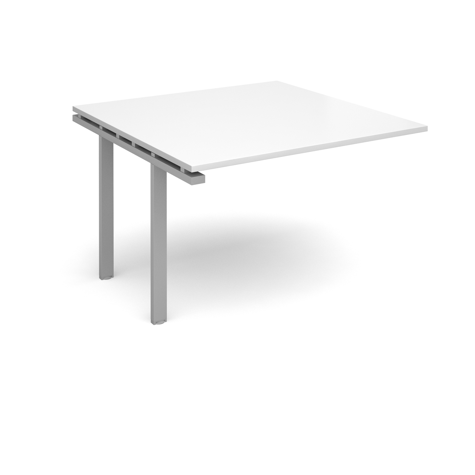 Dams Bench Boardroom Table Add On Unit