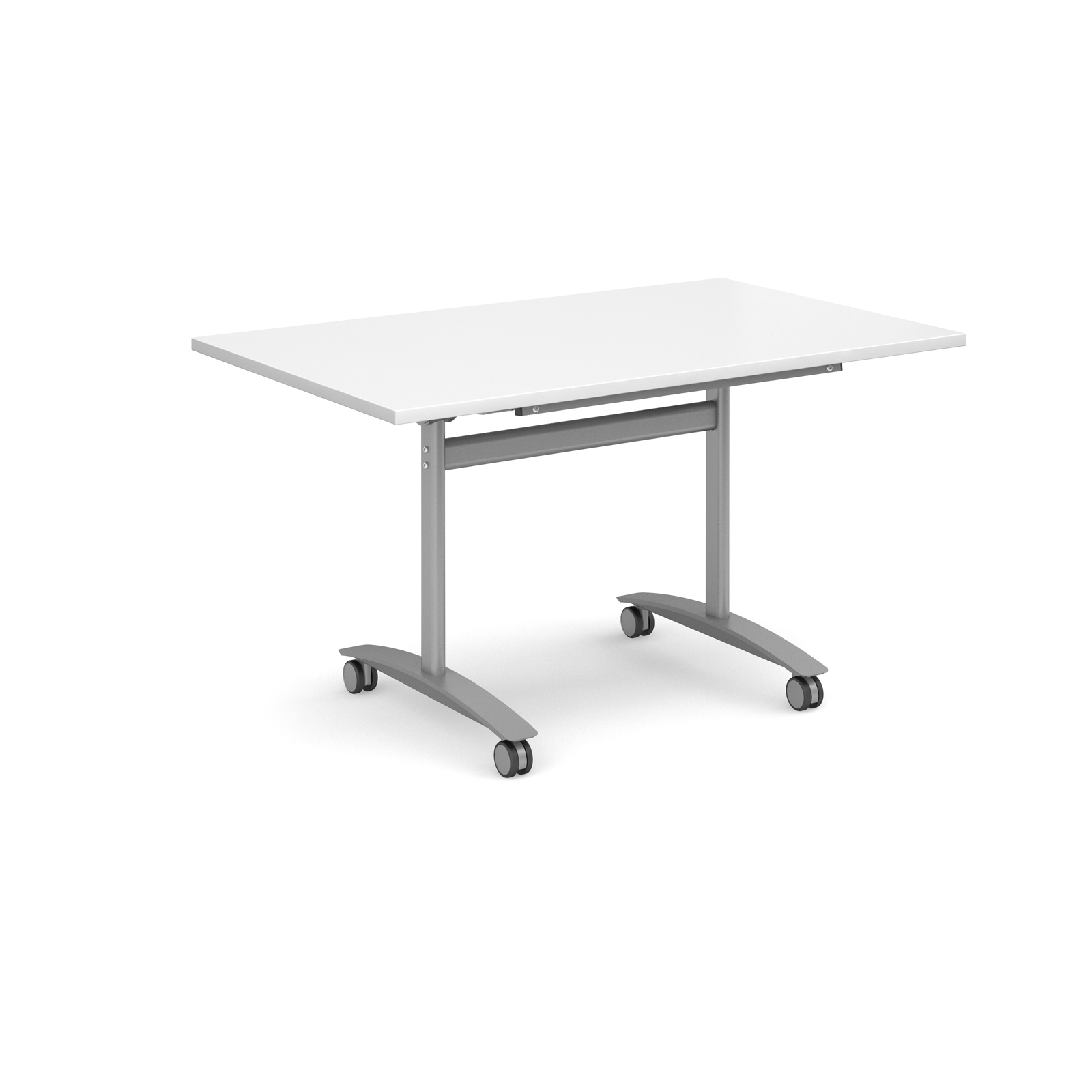 Dams Rectangle Fliptop Meeting Table