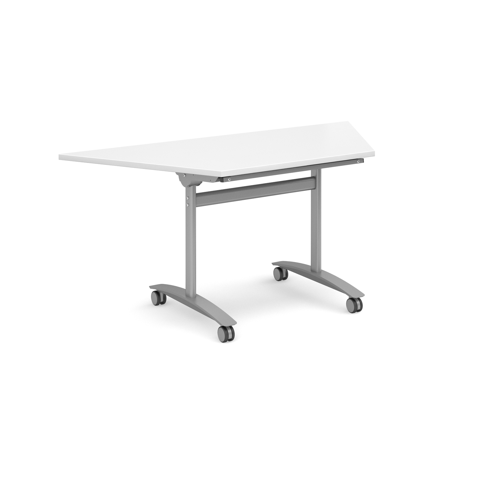 Active Fliptop Table | Trapezoidal