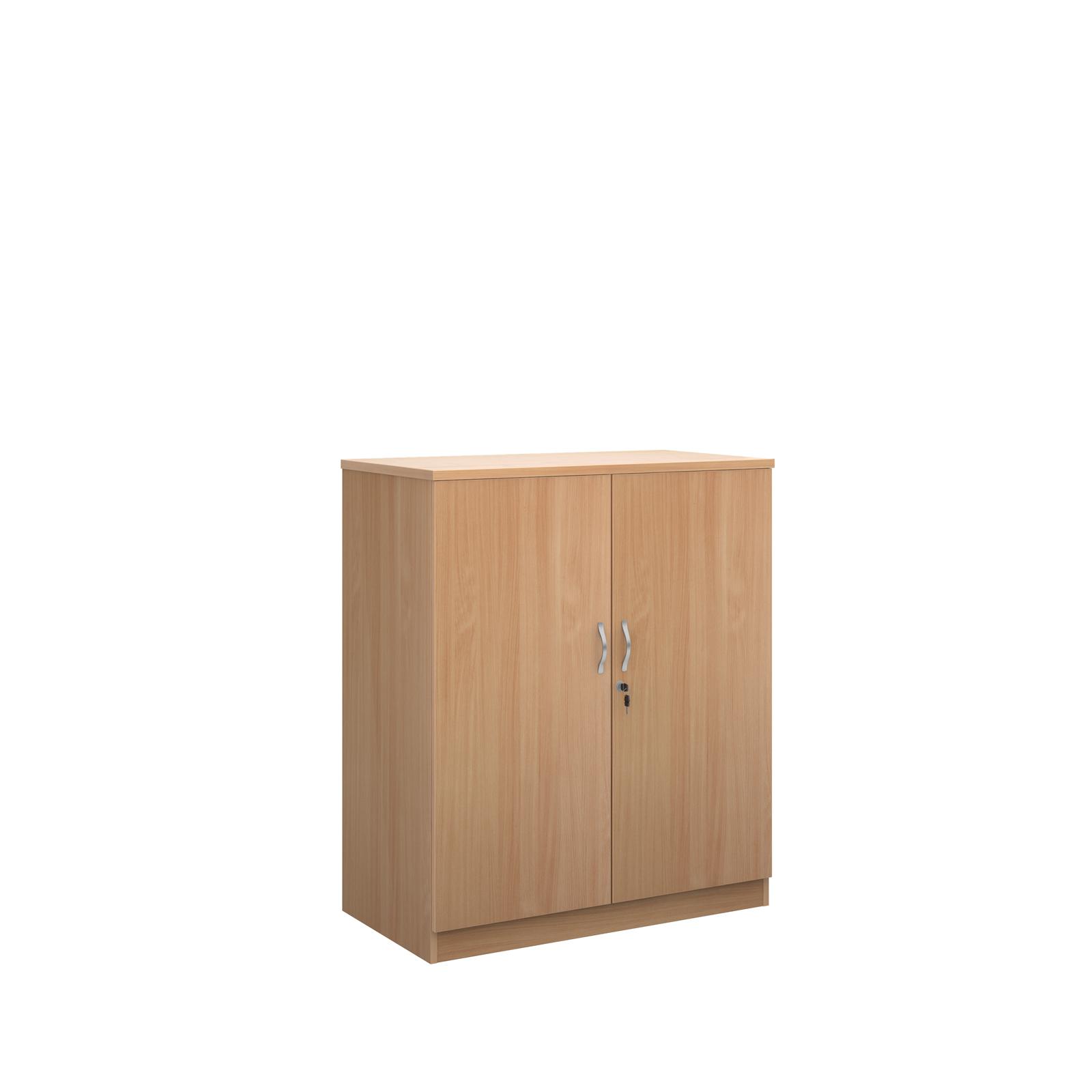 Dams Office Cupboard Deluxe