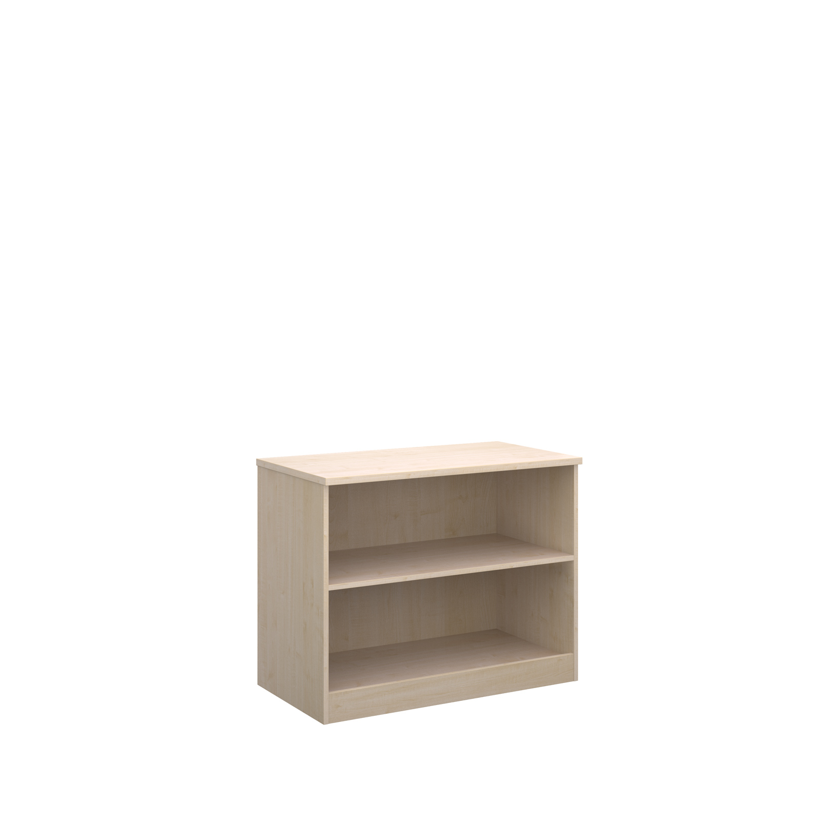 Dams Office Bookcase - Deluxe
