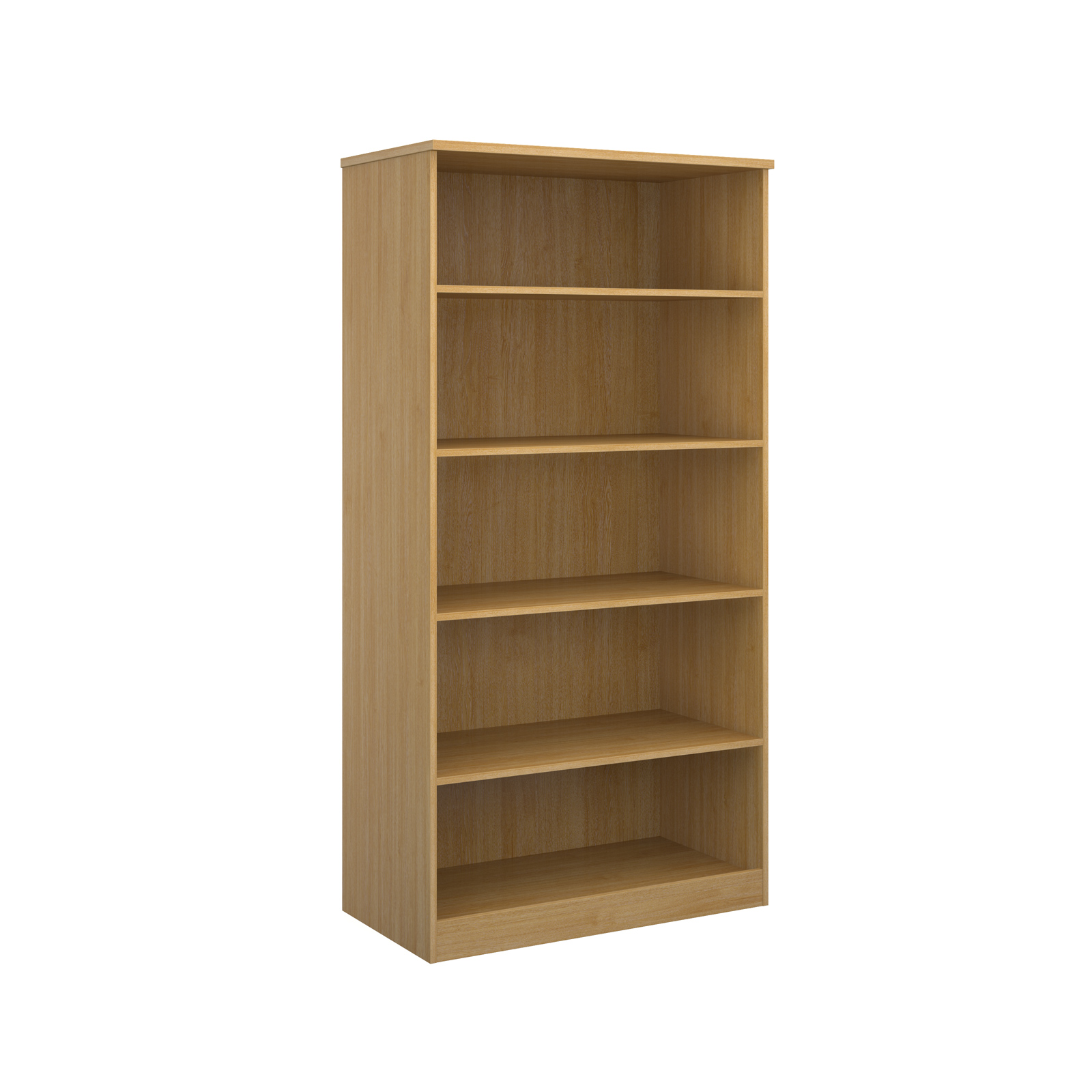 Active Office Bookcase | Deluxe