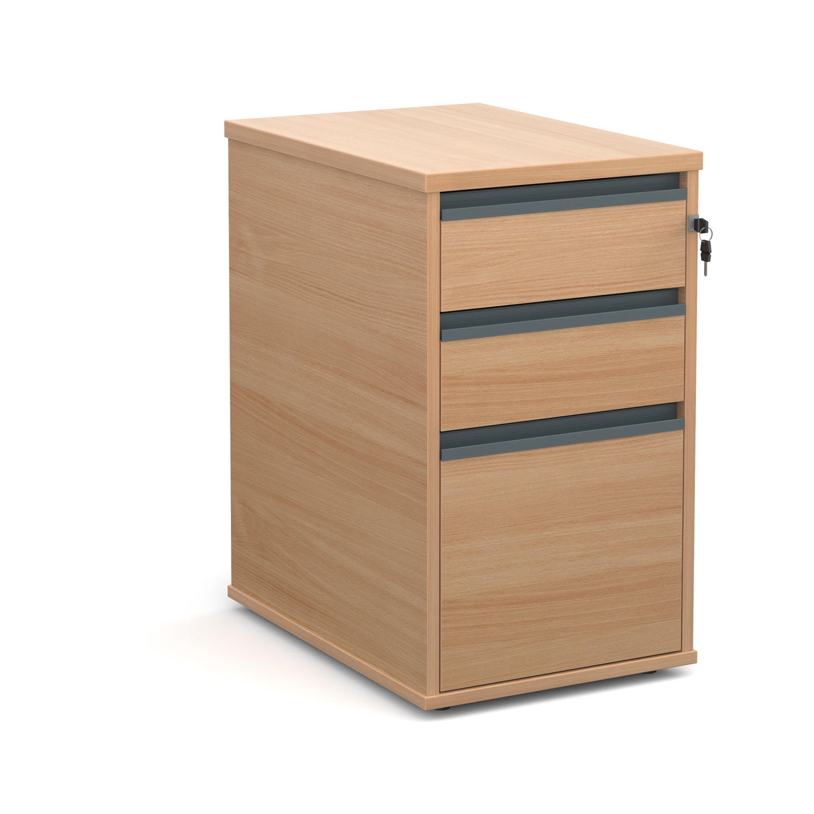 Active M25 Pedestal | Desk High