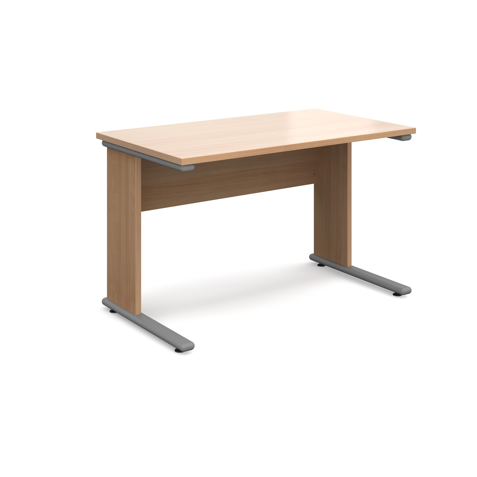 Dams Urban Straight Home Desk