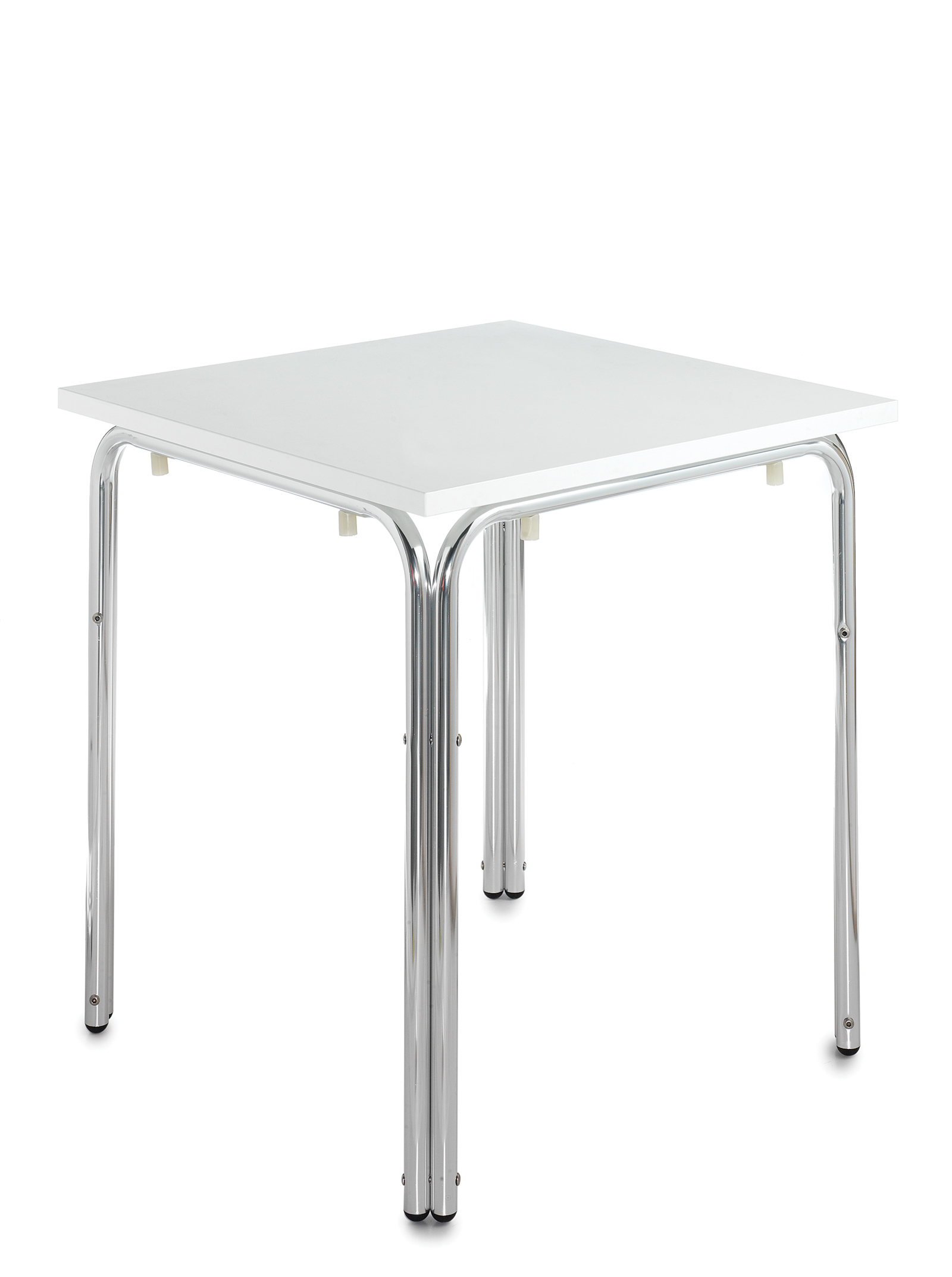 Dams Nantas Stacking Square Cafe Table