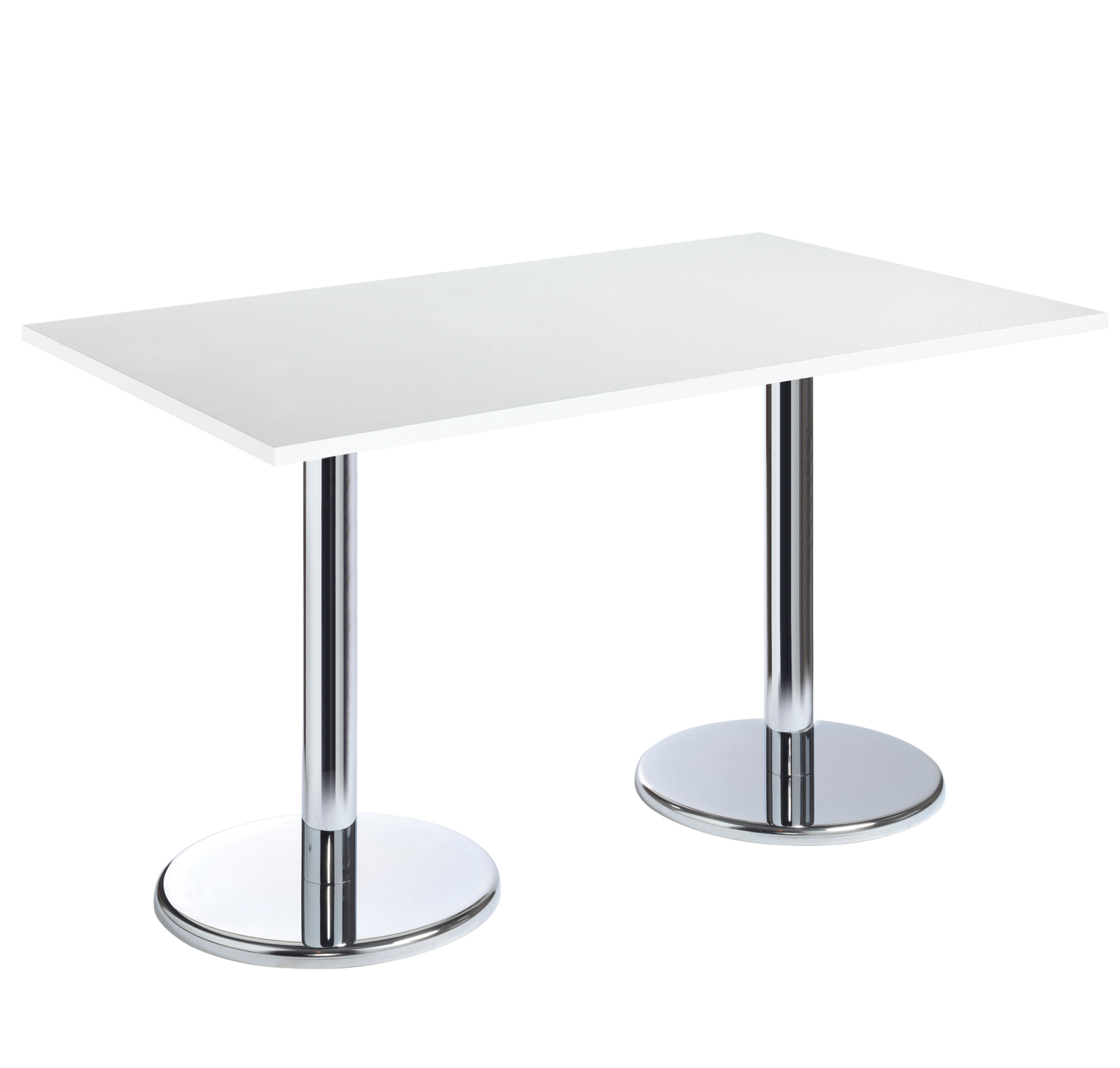 Dams Pisa Rectangular Cafe Table