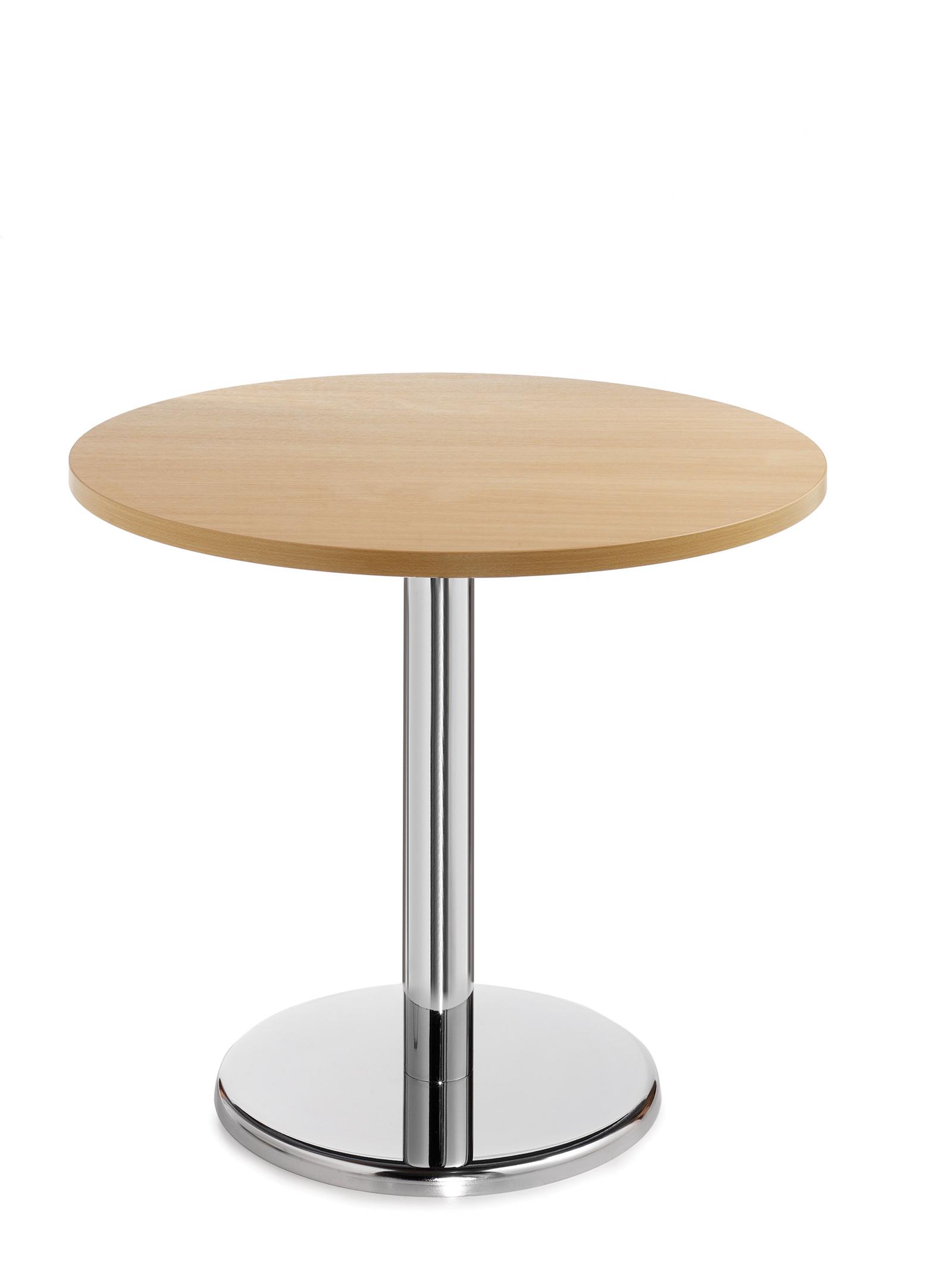 Dams Pisa Round Top Table