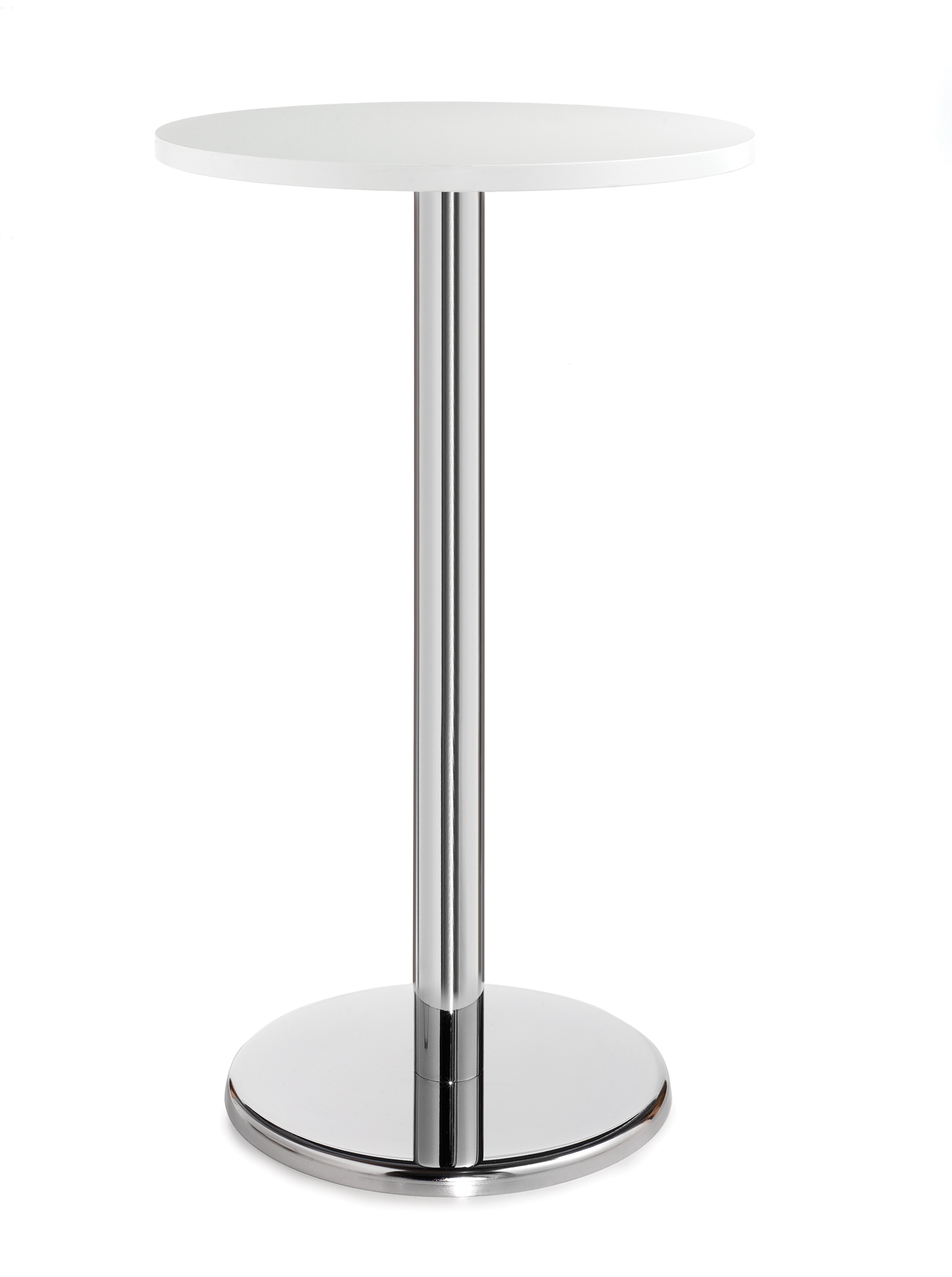 Dams Pisa Round Poseur Table