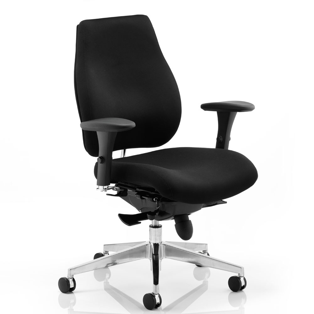 Osteo Plus 24Hr Ergonomic Chair
