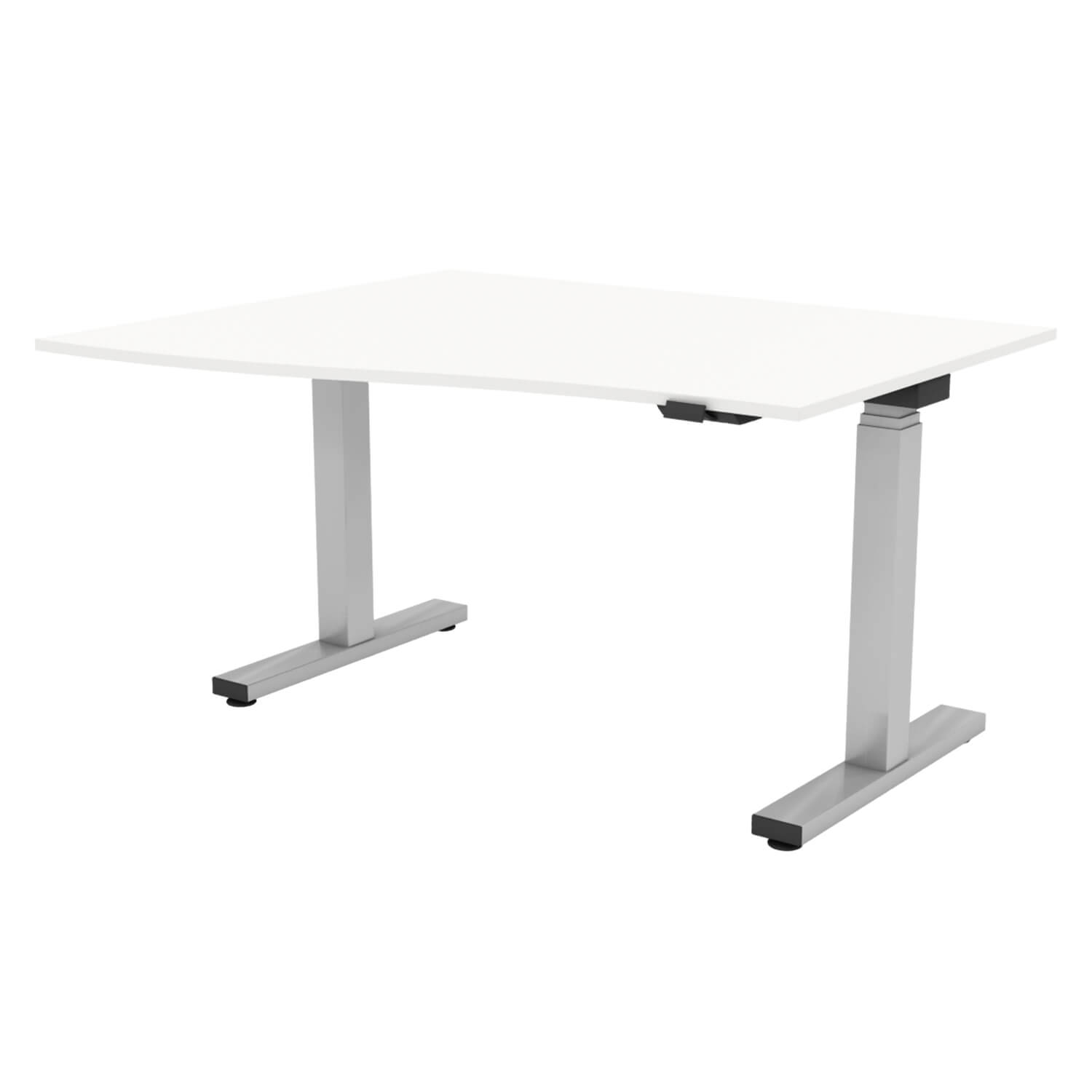 LP Sit Stand Wave Desk