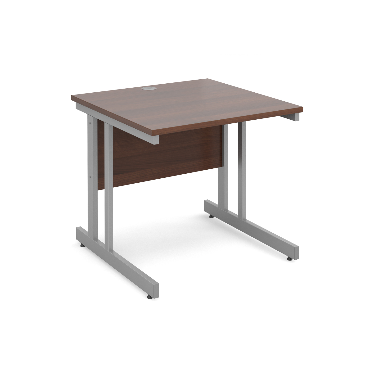 Dams Momento Straight Office Desk