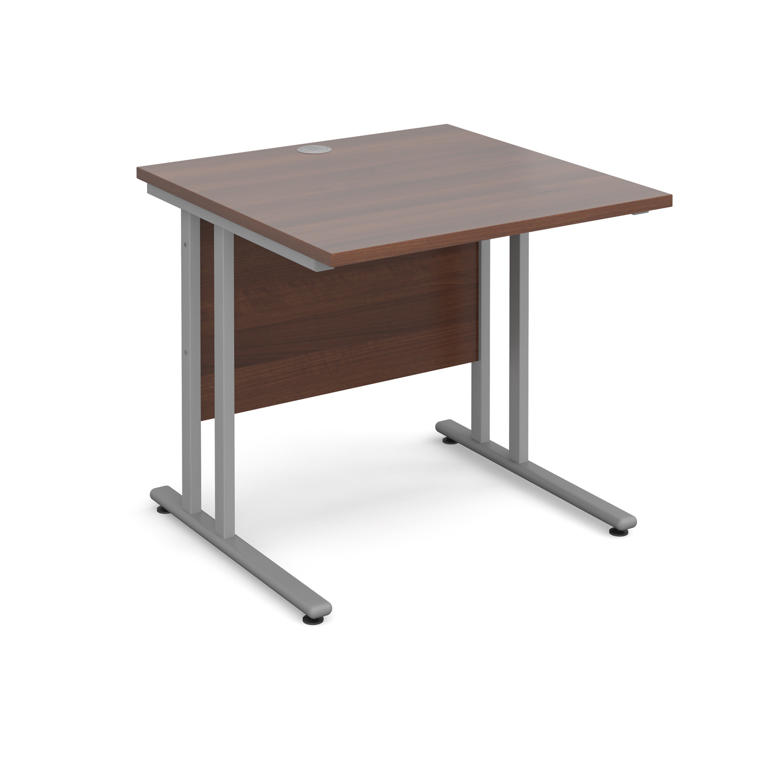 Dams Maestro 25 Straight Office Desk