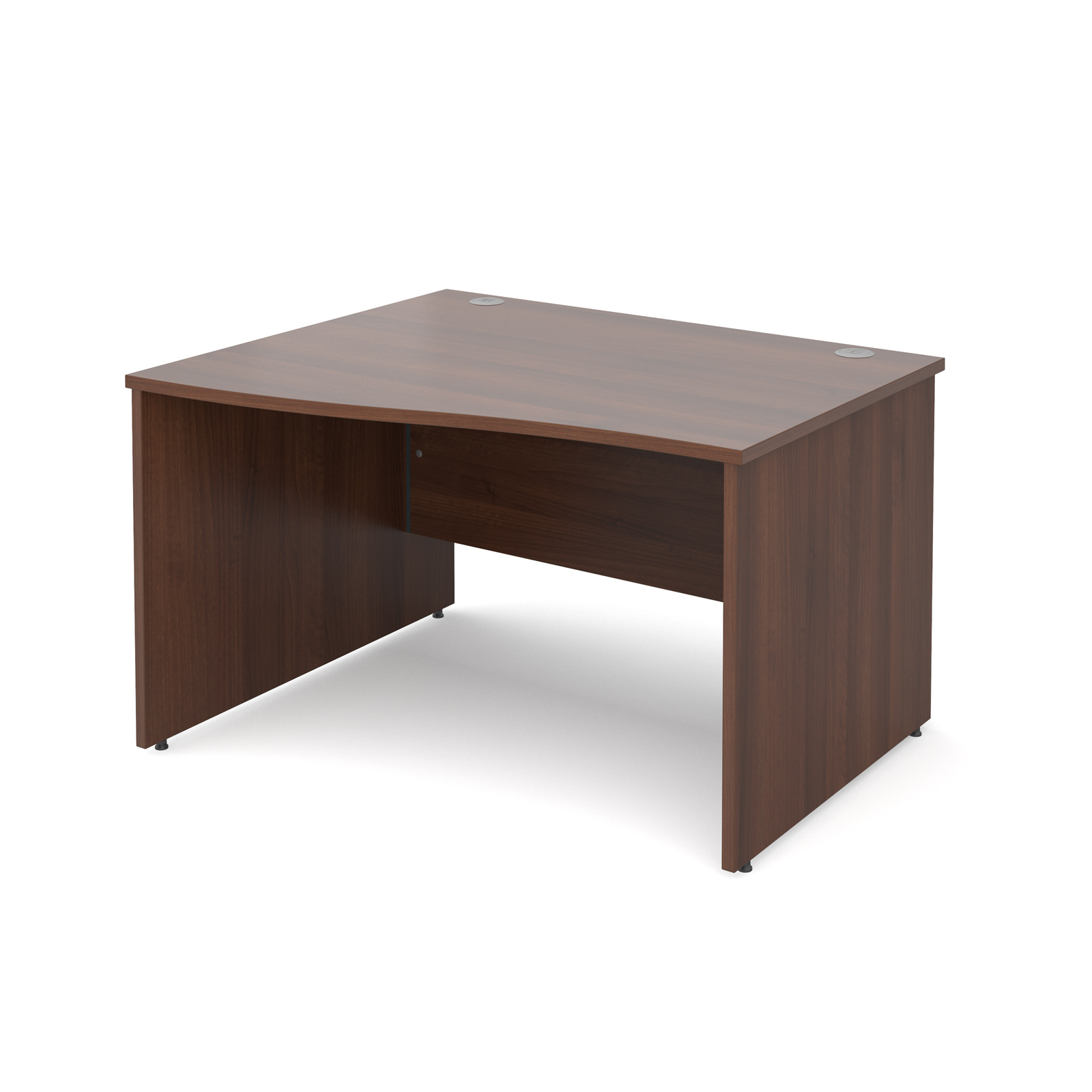 Dams Maestro 25 PL Wave Office Desk