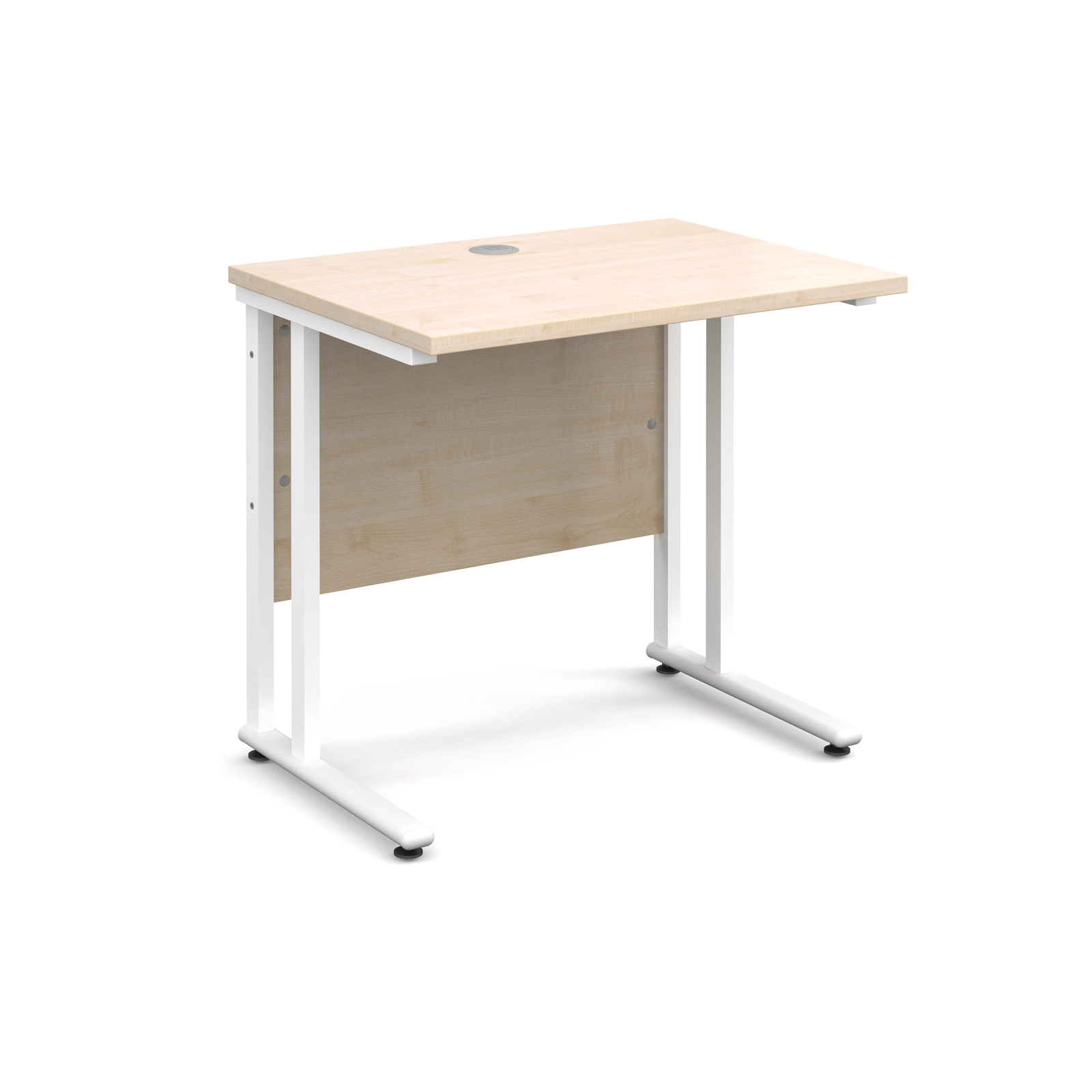 Dams Maestro 25 WL Maple Desk | Straight 600 Deep