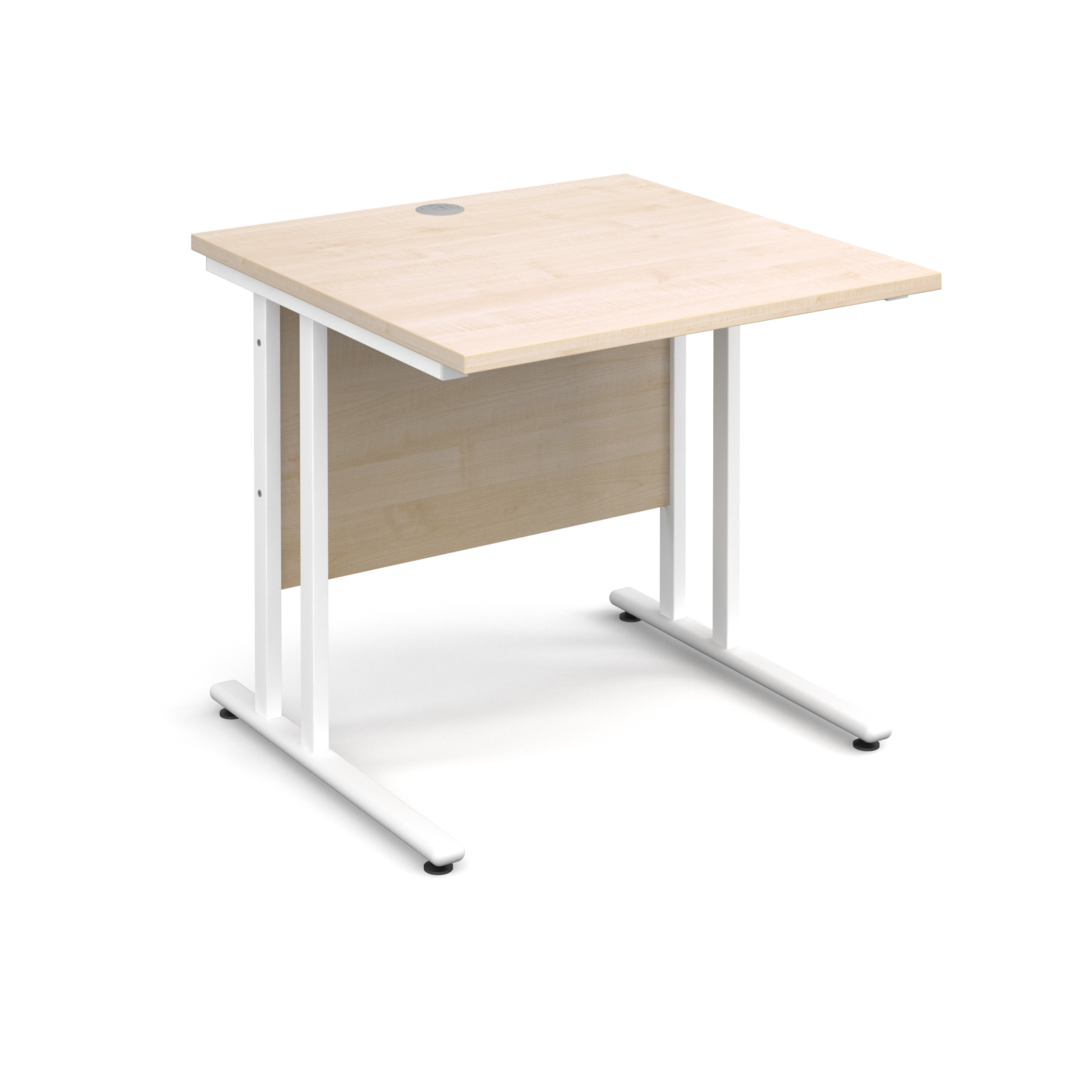 Dams Maestro 25 WL Maple Desk | Straight 800 Deep