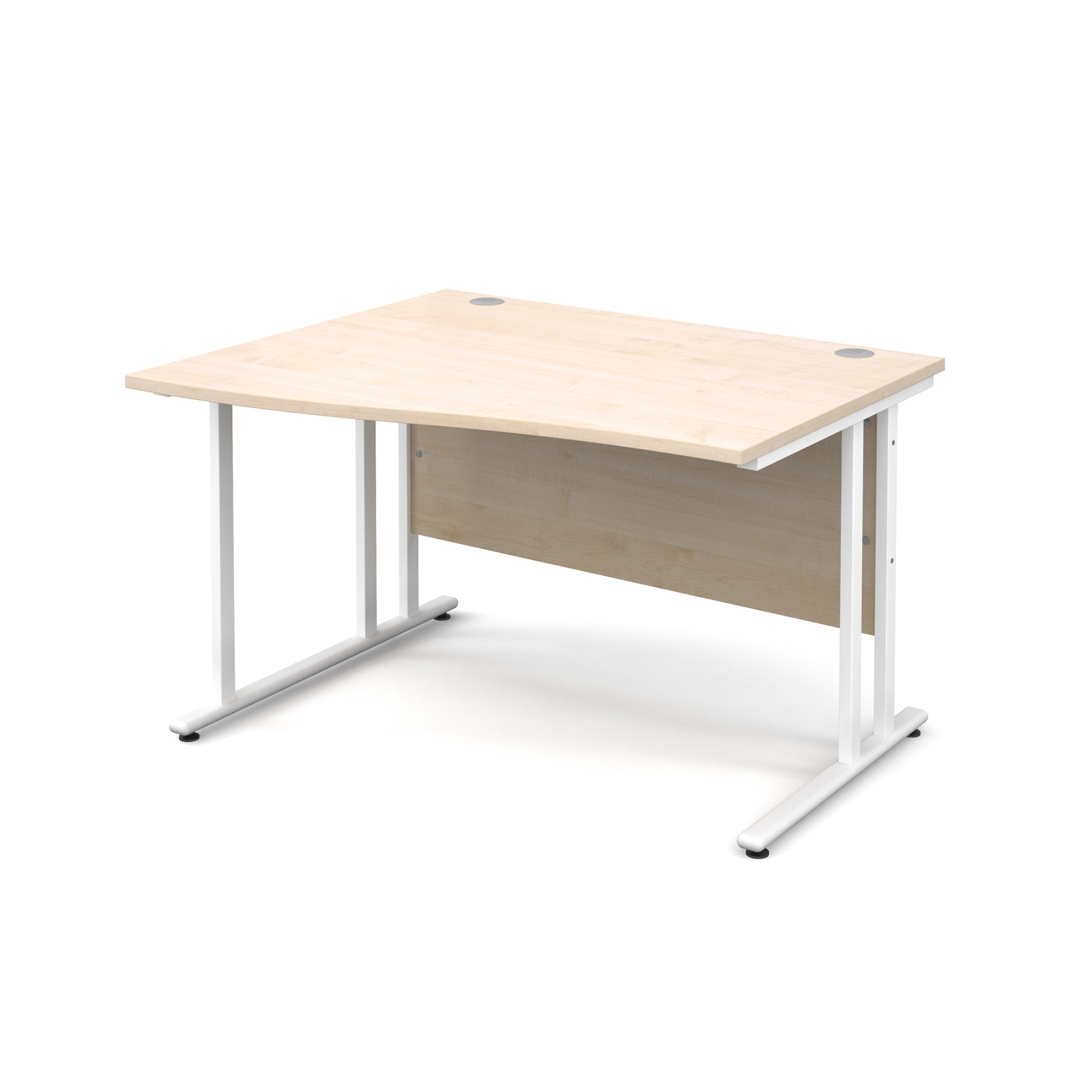 Dams Maestro 25 WL Maple Desk | Wave