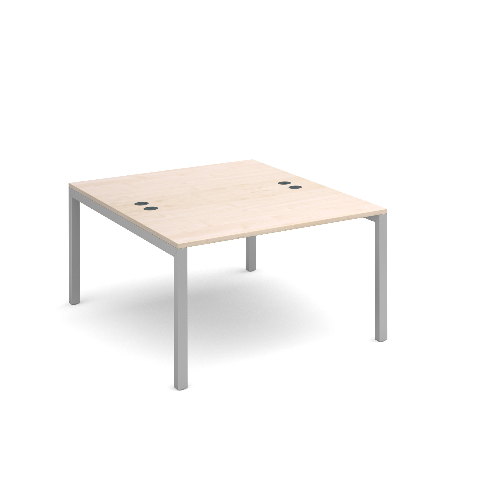 Dams Connex Maple Bench Desk