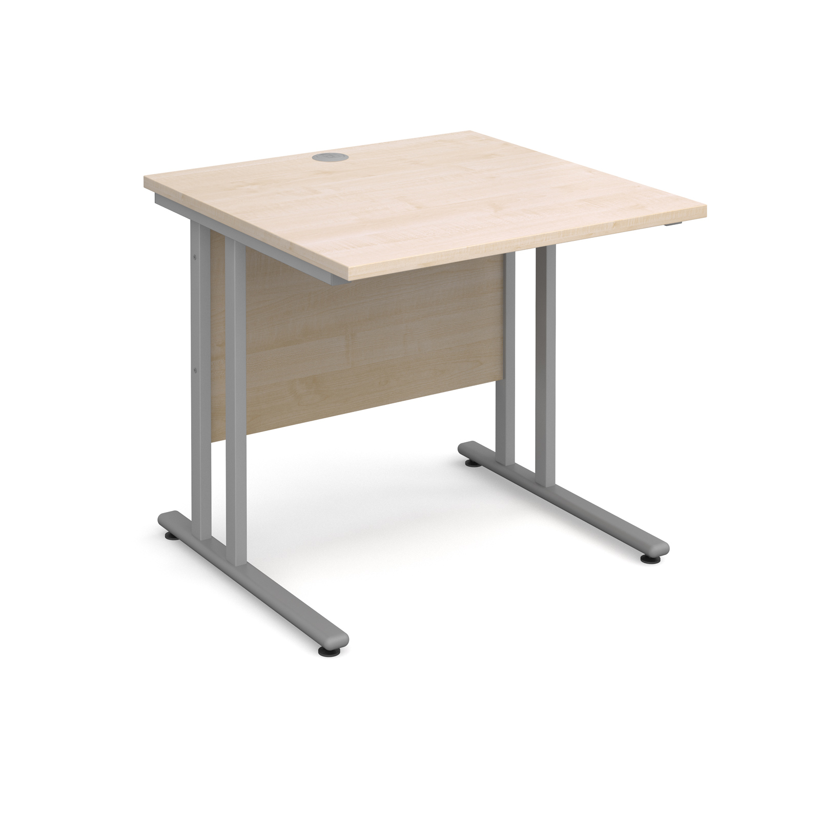 Dams Maestro 25 SL Maple Desk | Straight 800 Deep