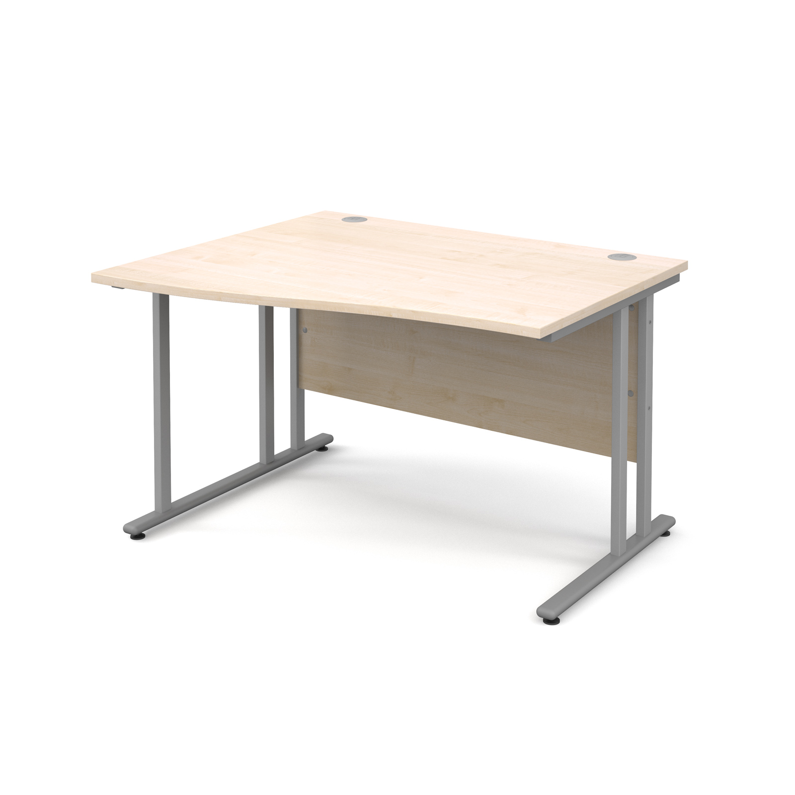 Dams Maestro 25 SL Maple Desk | Wave