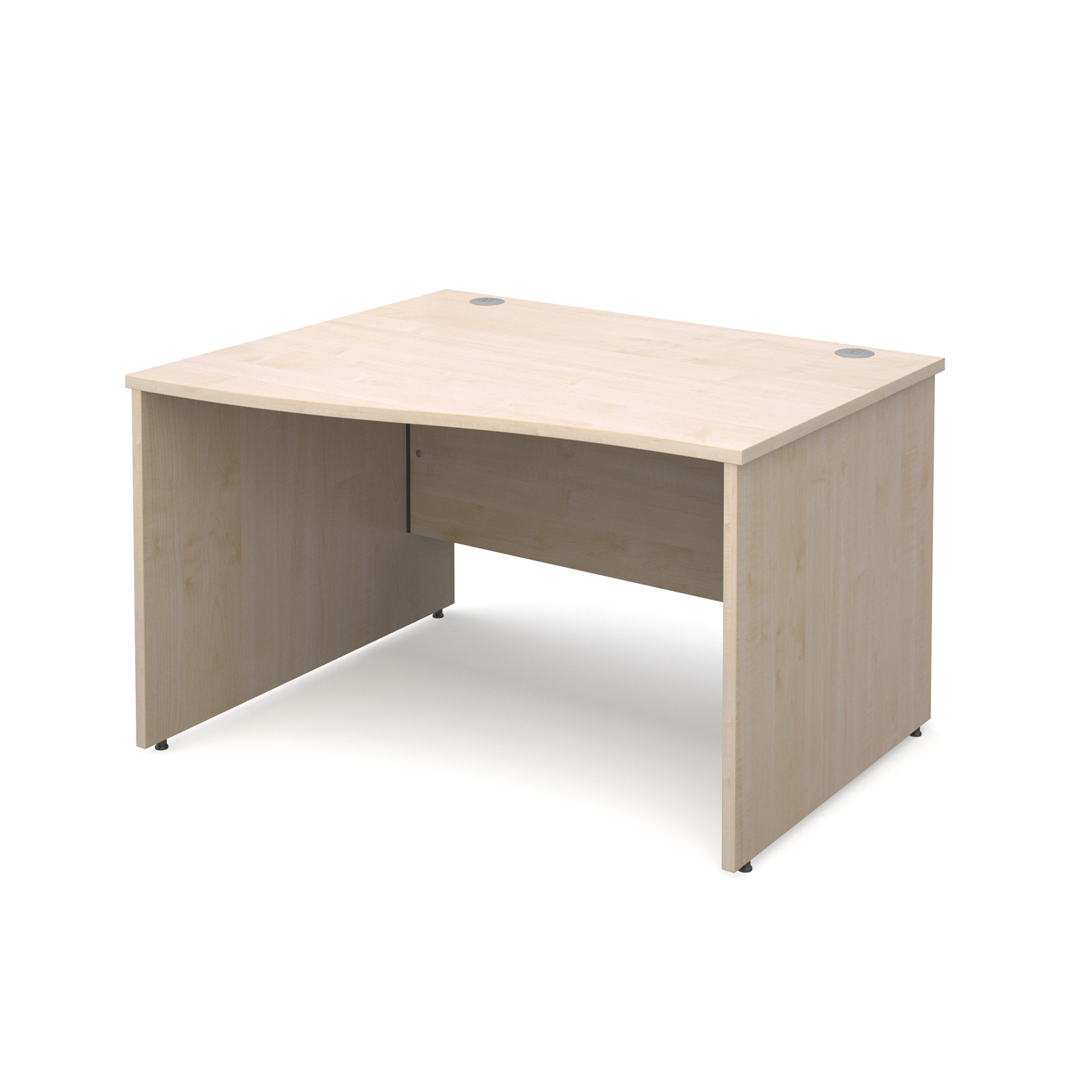 Dams Maestro 25 PL Maple Desk | Wave