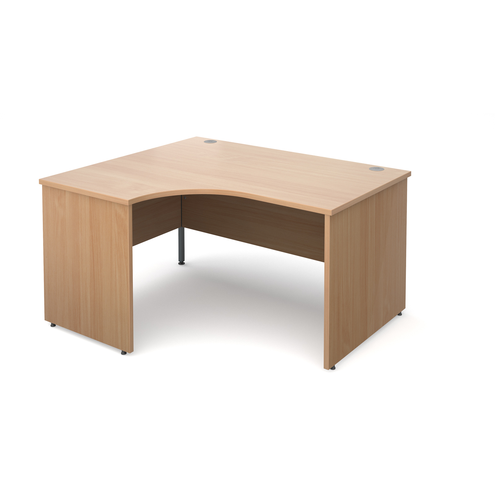 Dams Maestro 25 PL Corner Office Desk