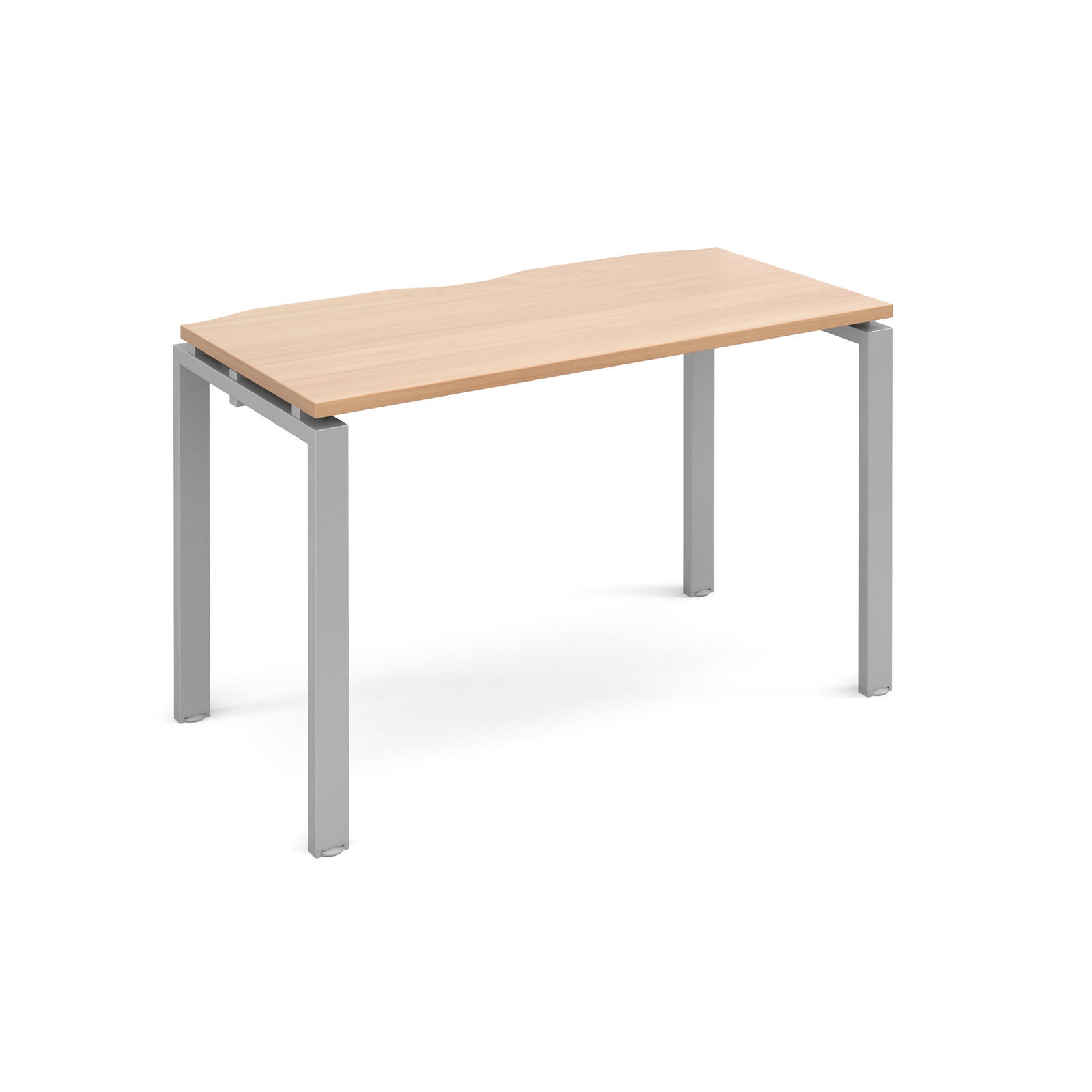 Dams Adapt II Single Bench Desk