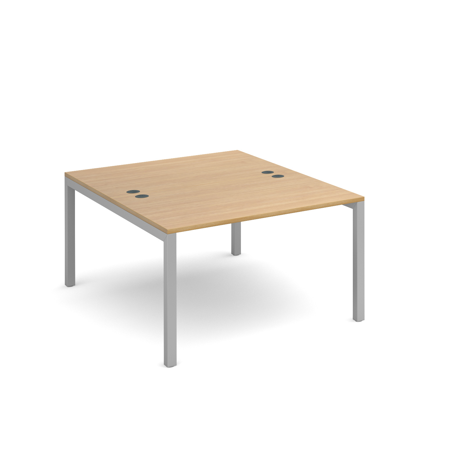 Dams Connex Oak Bench Desk