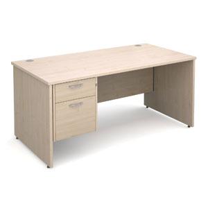 Maple  Office Desks