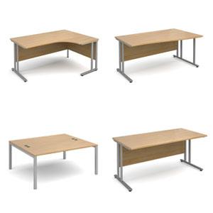 Office Desks  by Type