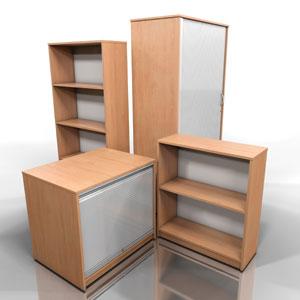 Next Day  Storage