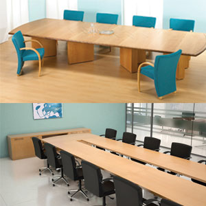 Boardrooms  by Range