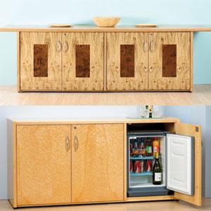 Boardroom  Storage