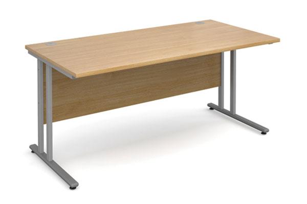 Straight  Office Desks