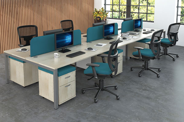 Connex Bench Desks Best Price
