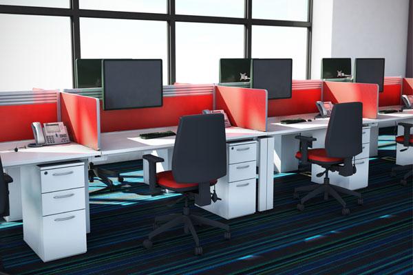 Geo Bench Desks Premium Range