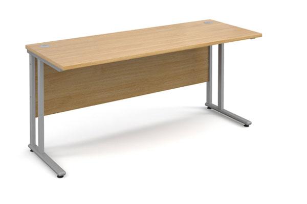 Shallow  Office Desks