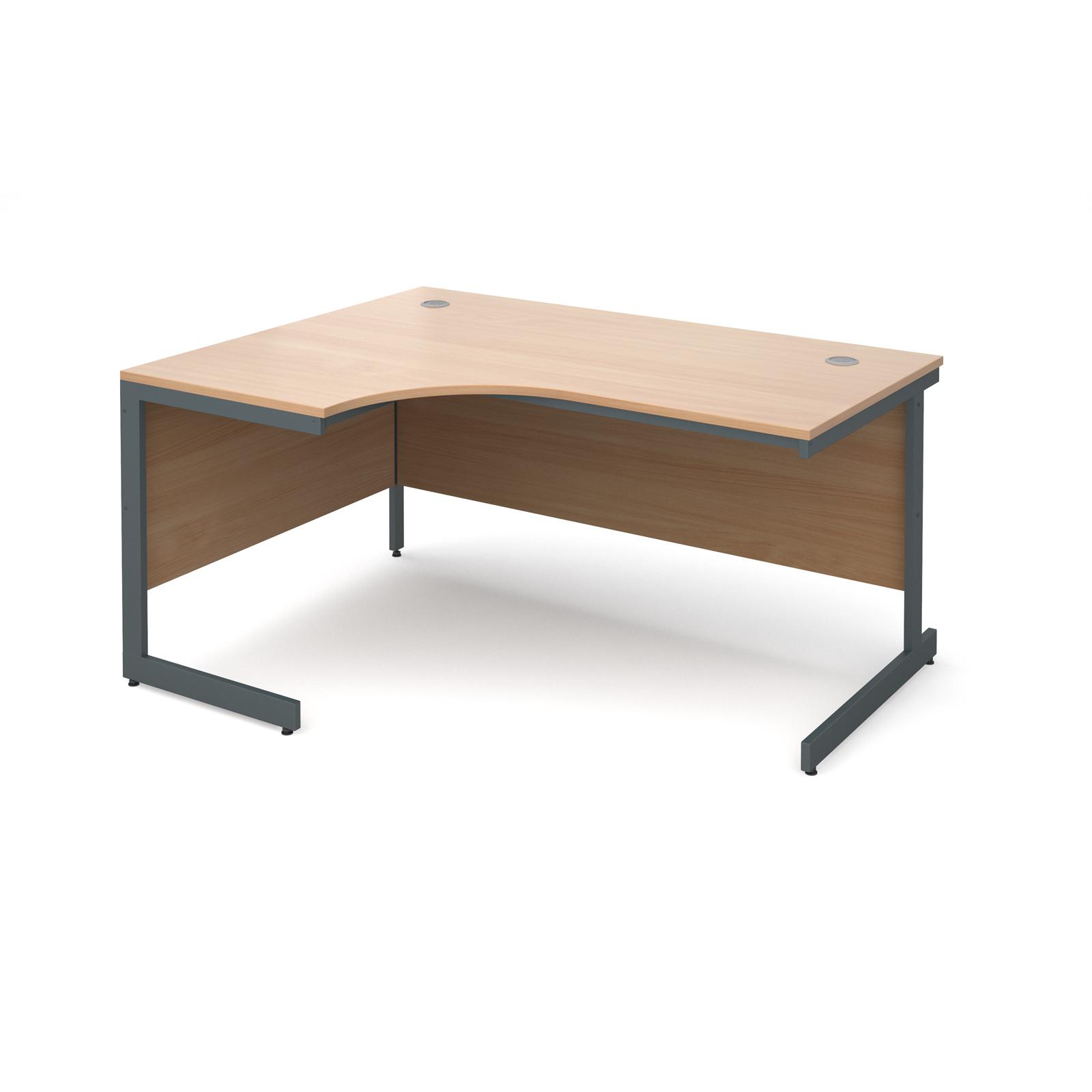 84 Beech Office Furniture Uk Ashford Reception Desk