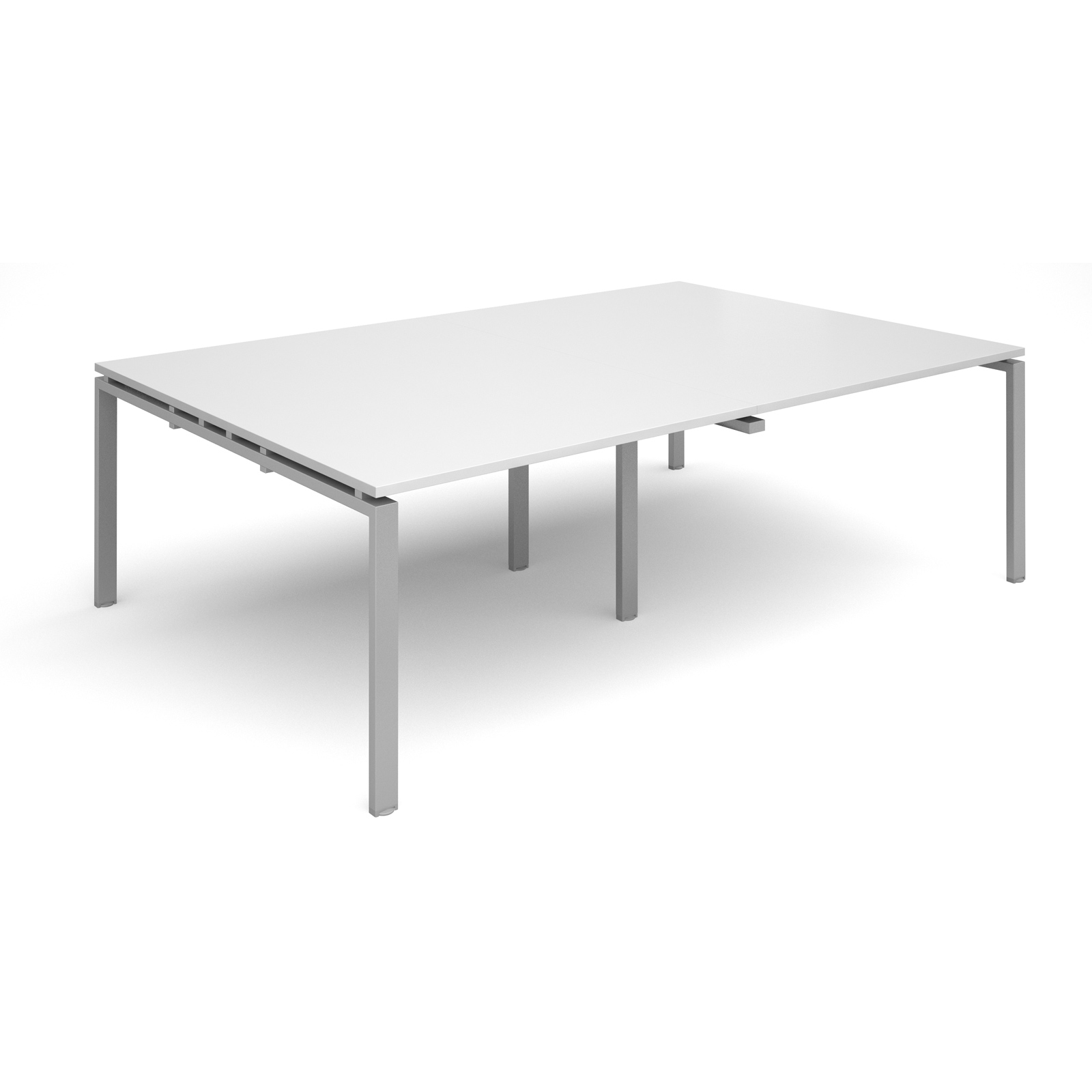 Dams Bench Rectangle Boardroom Table