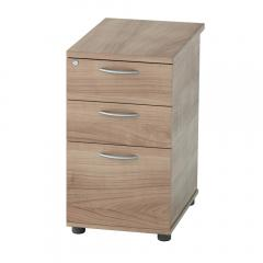 LP Atlantis Pedestal - Desk High