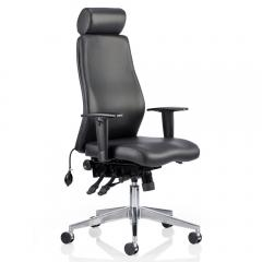 Coral High Back Task Chair
