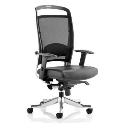Pioneer High Back Mesh Office Chair