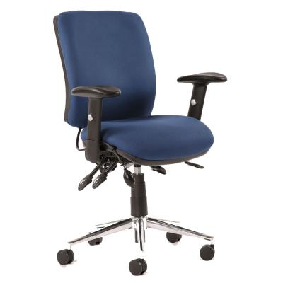 Osteo 24hr Medium Back Office Chair