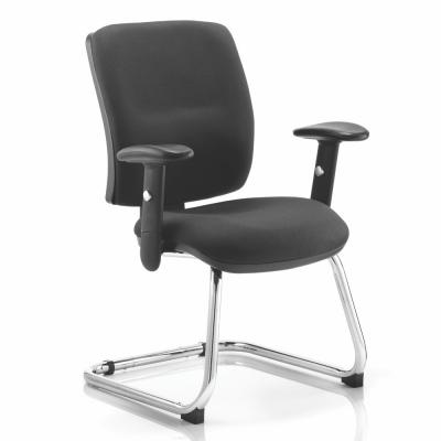 Chiro Cantilever Meeting/Visitor Chair